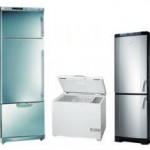 Šaldytuvų remontas Zarasuose