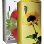Šaldytuvų remontas Visagine